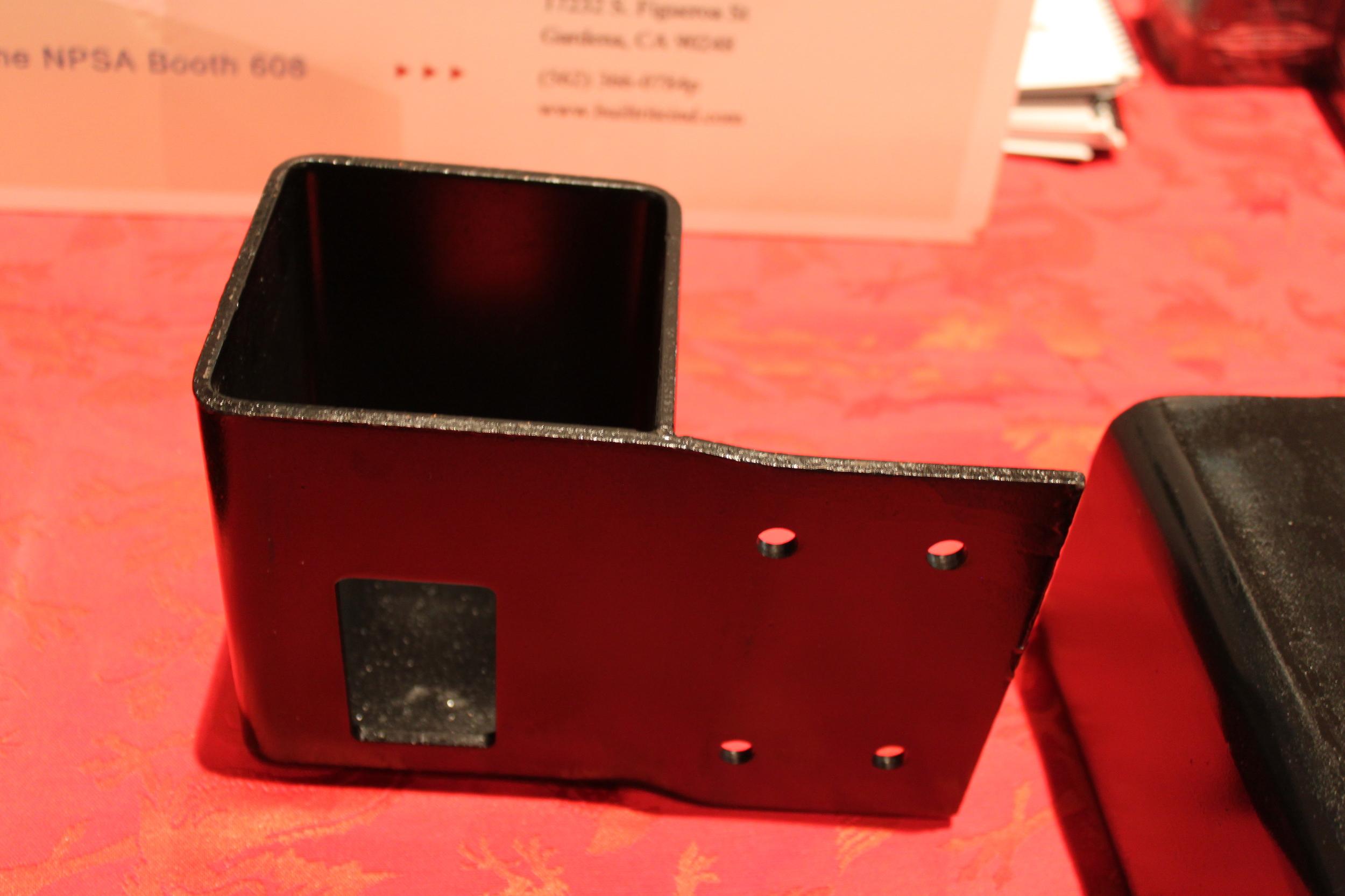 Lockbox Upsidedown