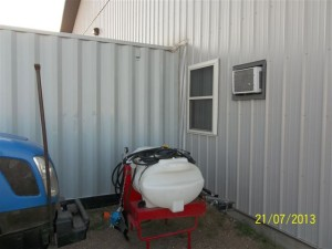 Connecting-a-container-to-a-barn-300x225.jpg