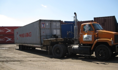 40' on truck.JPG
