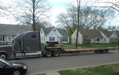Container truck in residential neighborhood.jpg