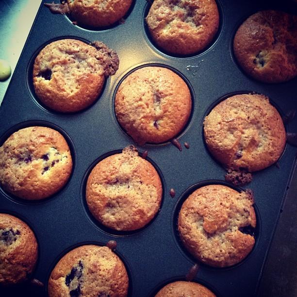 pai ìs muffins