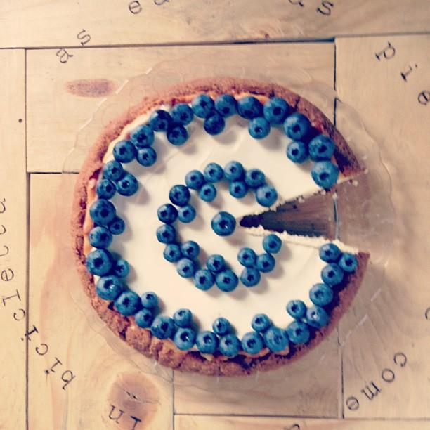 pai 's cheesecake mirtilli