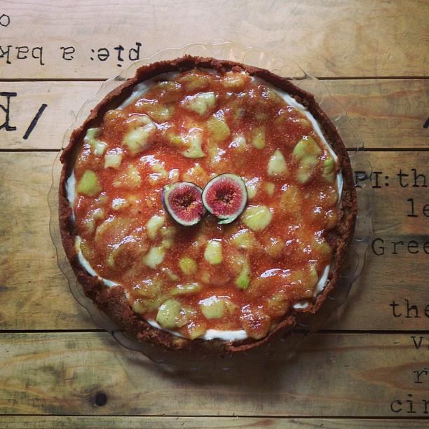 pai 's cheesecake fichi