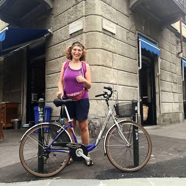 Clienti gasati e soddisfatti! #happybiker #citybike #happycustomer #torino #paibikery #commuter #mobilitaalternativa