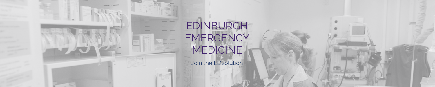 Edinburgh Emergency Medicine