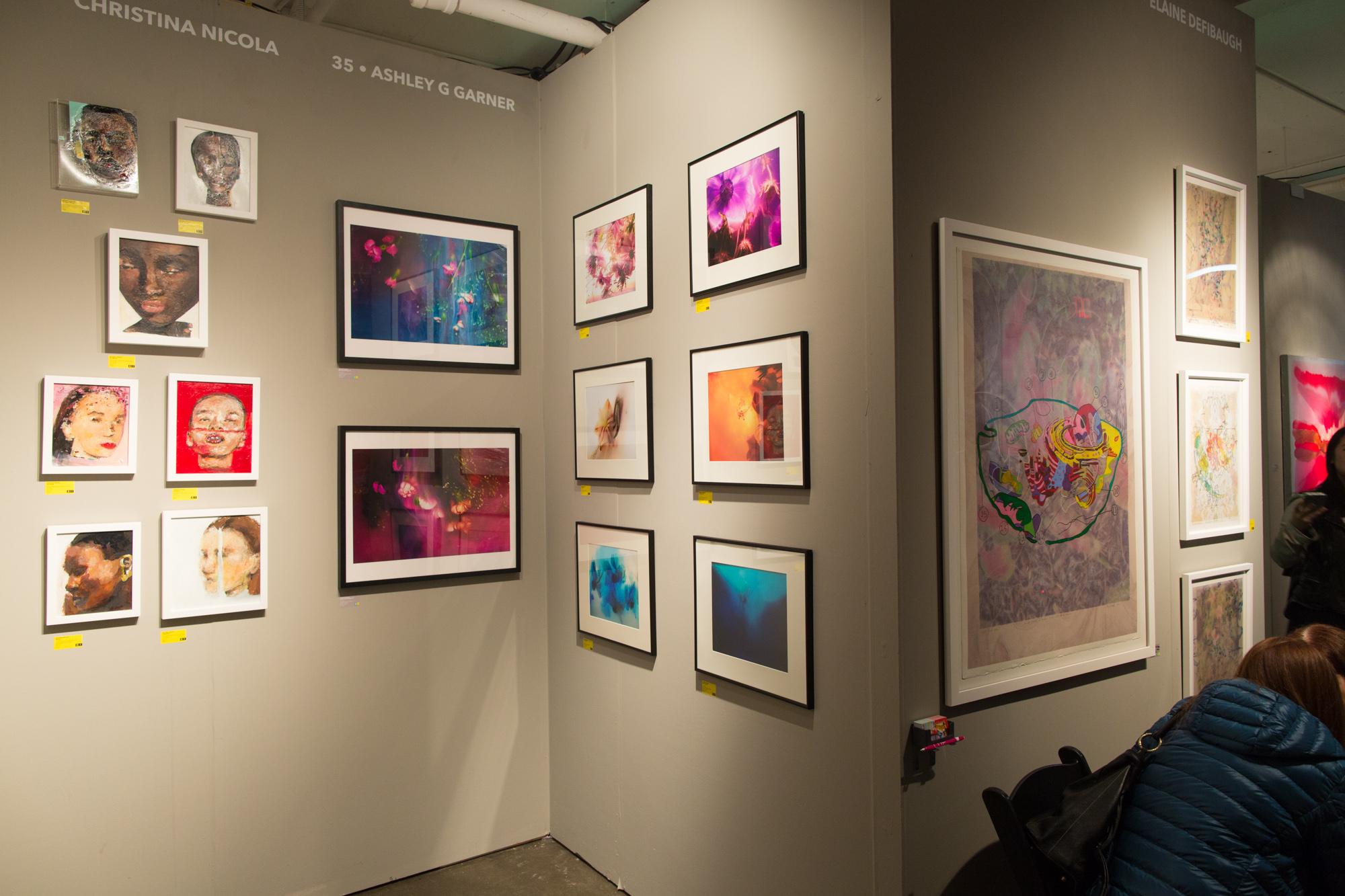 Superfine! Art Fair