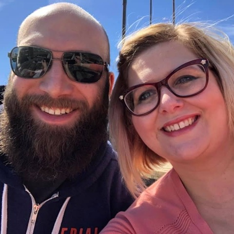 Pastor Jason & Christy Standfield -