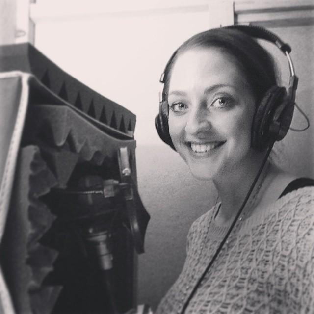 Jackie Recording for %22Warped%22.jpg