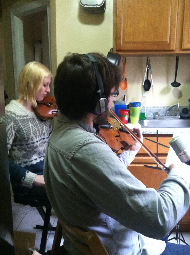 Recording strings for Minisode #2: %22Dem Bums%22.jpg