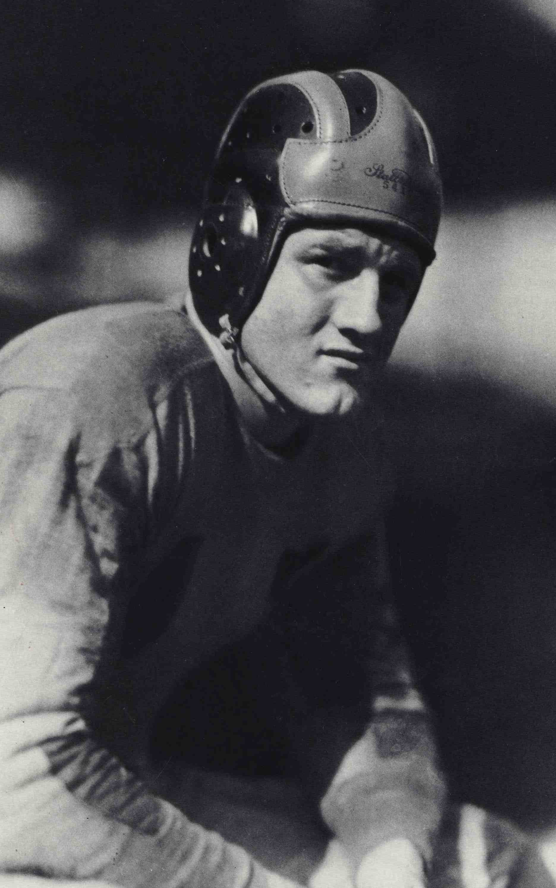 Bronko Nagurski, Iconic Football Legend
