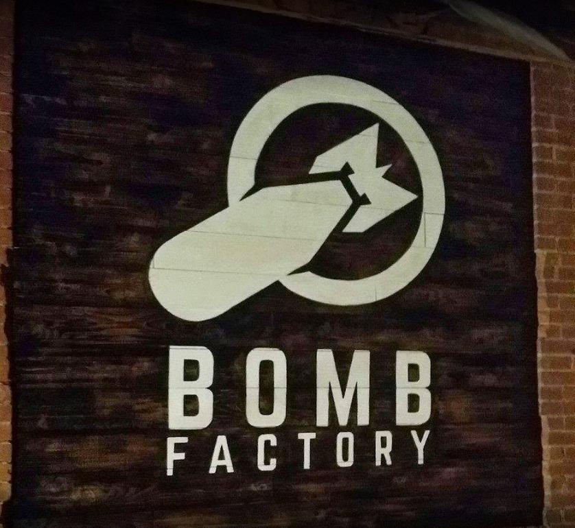 The Bomb Factory - Dallas, TX