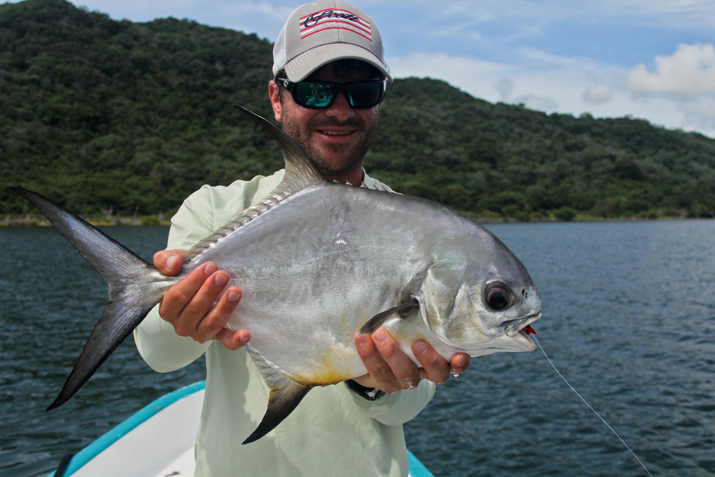 Permit in Guanaja