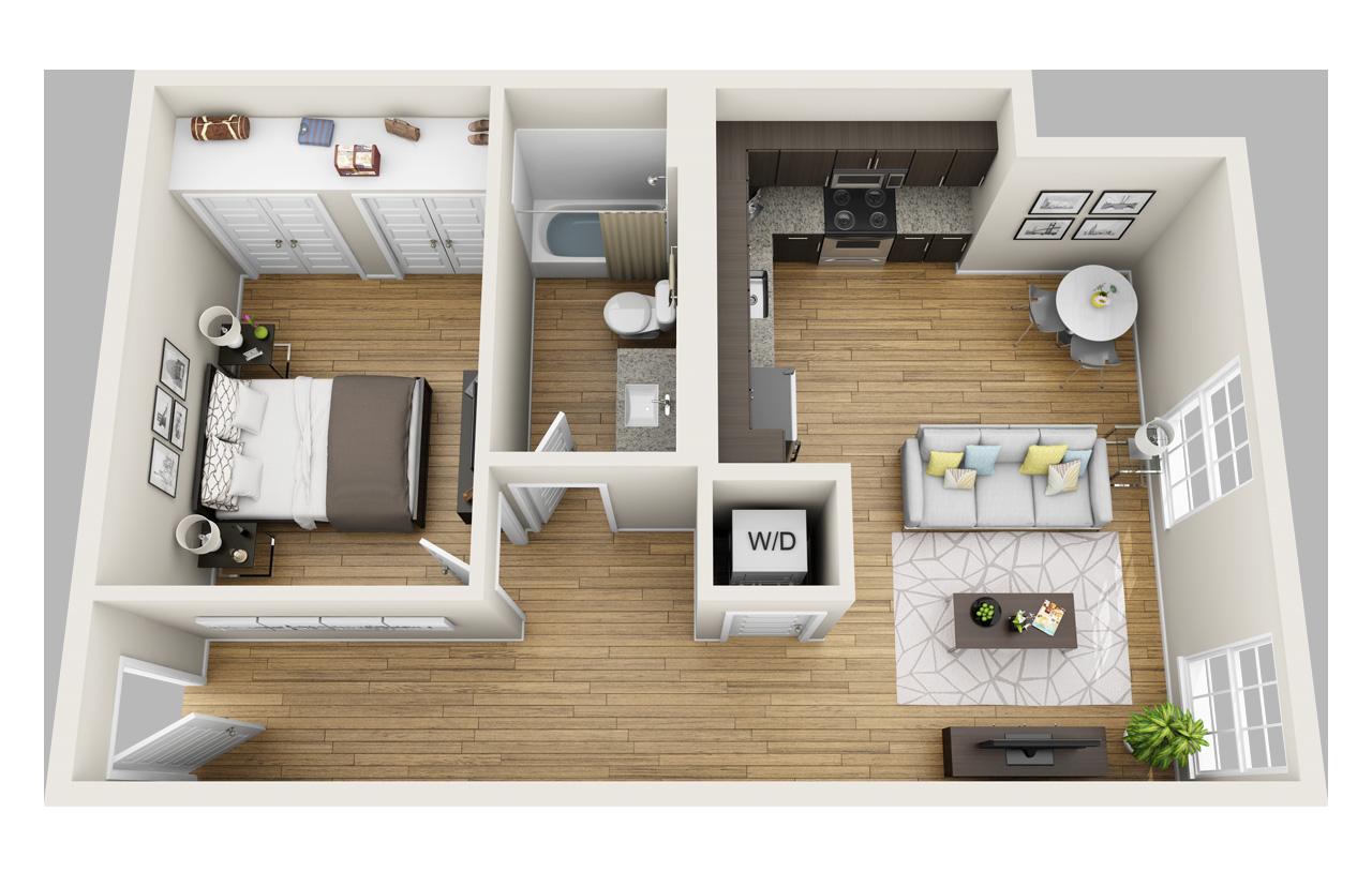 Apartments in Macon GA