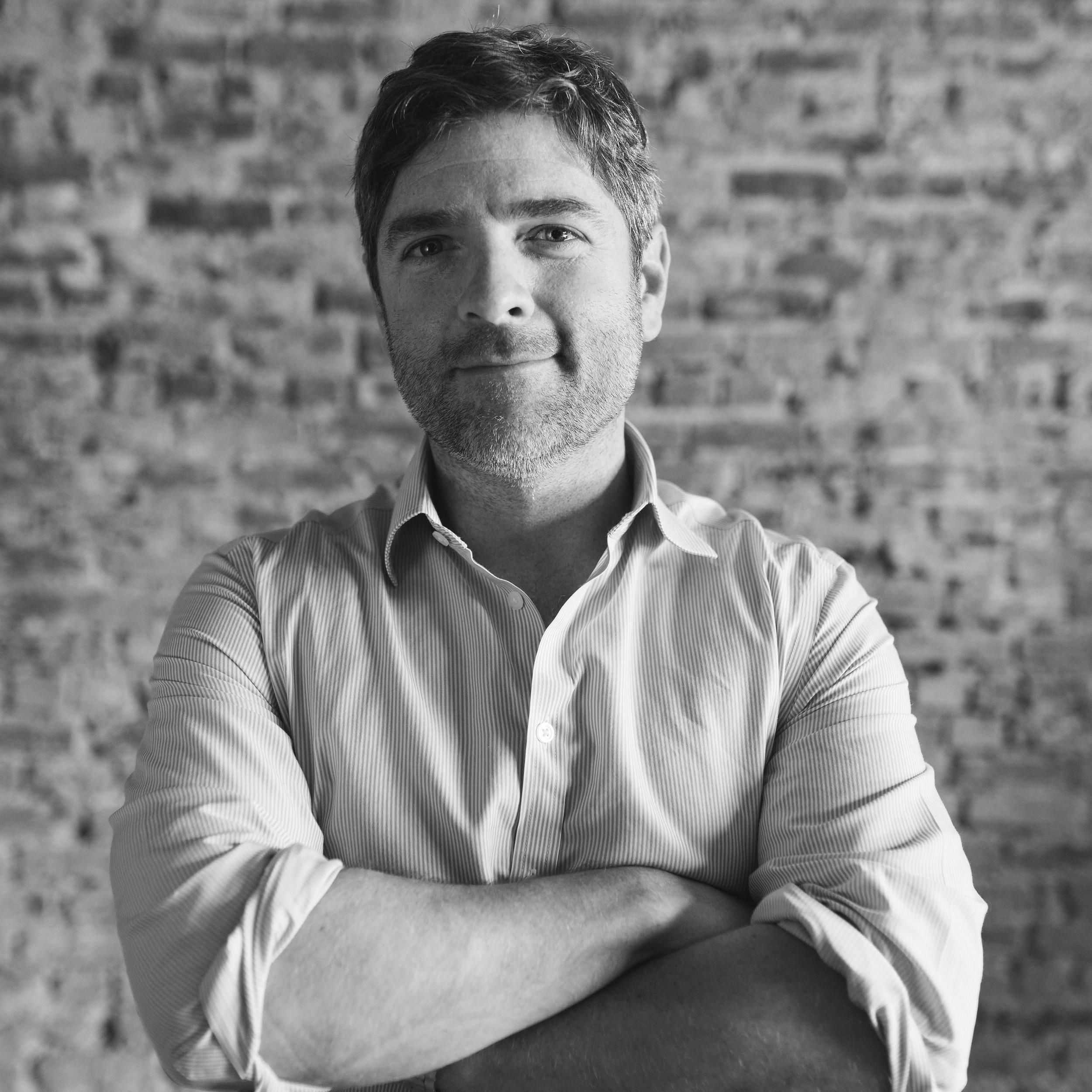 Foster Barker - Lead Graphic Designer & Brand Specialist