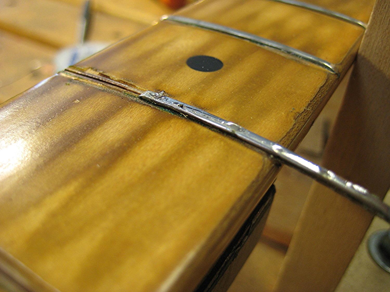 Fender Guitar Repair Tulsa Oklahoma
