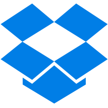 Dropbox    Dropbox has been going since 2007 and is everything that a file syncing program should be: fast, reliable and very simple to use. Anything dropped into your Dropbox folder is automatically backed up to the Web and synced to your other computers, be they Windows, Mac or Linux. A variety of official mobile apps are available, while the sharing features make collaborating on projects or sending large files and folders to other users a cinch. Sign up and you can get 2GB of storage space for free.