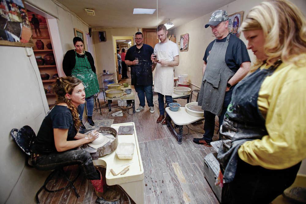 The Art of Generosity The Santa Fe New Mexican Apr 8, 2019