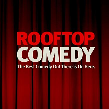 Check out even more clips at Rooftop Comedy!