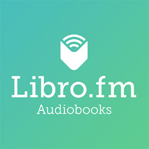 Libro.fm   The first audiobook company to make it possible for you to buy audiobooks directly through your local bookstore. Use offer code:  hereweare  to get 3 months for the price of one.    Get started »