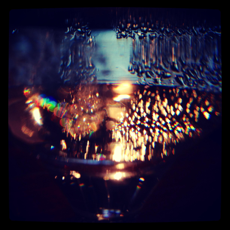 A wine's world