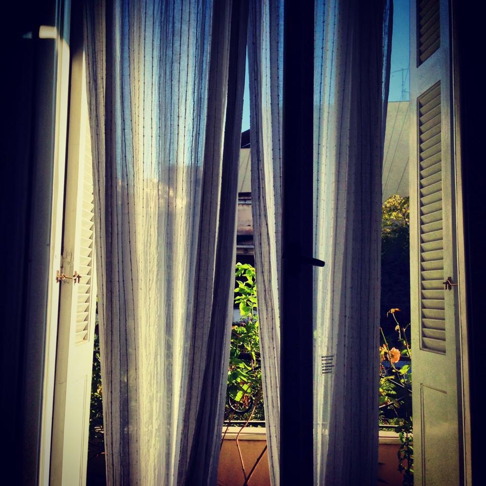Athens morning