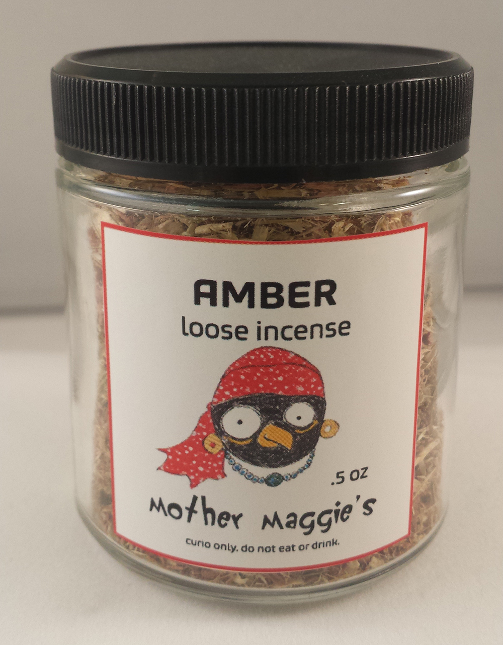 Mother Maggie's Essential Loose Incenses