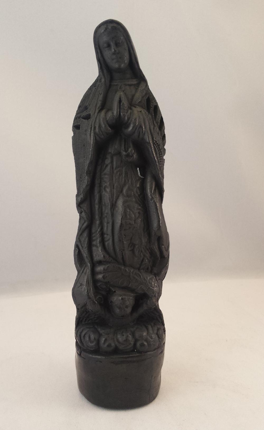 Black Clay     Virgin de Guadalupe