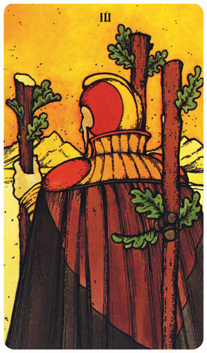 The Morgan-Greer Tarot Deck