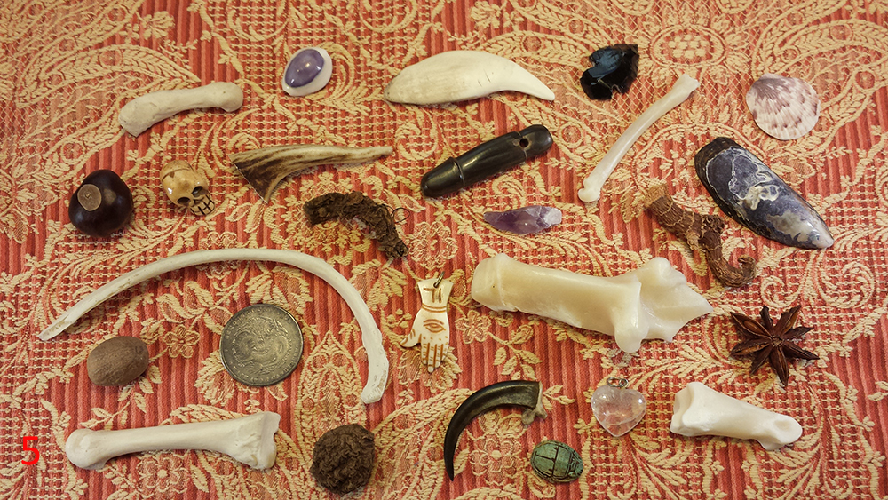 26-Piece Full Bone Sets  SOLD OUT