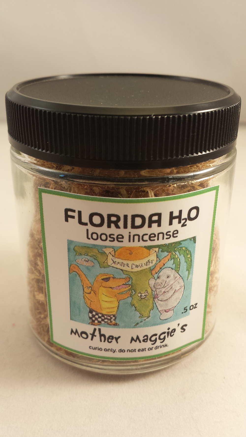 Mother Maggie's Classics 2.0 Loose Incenses