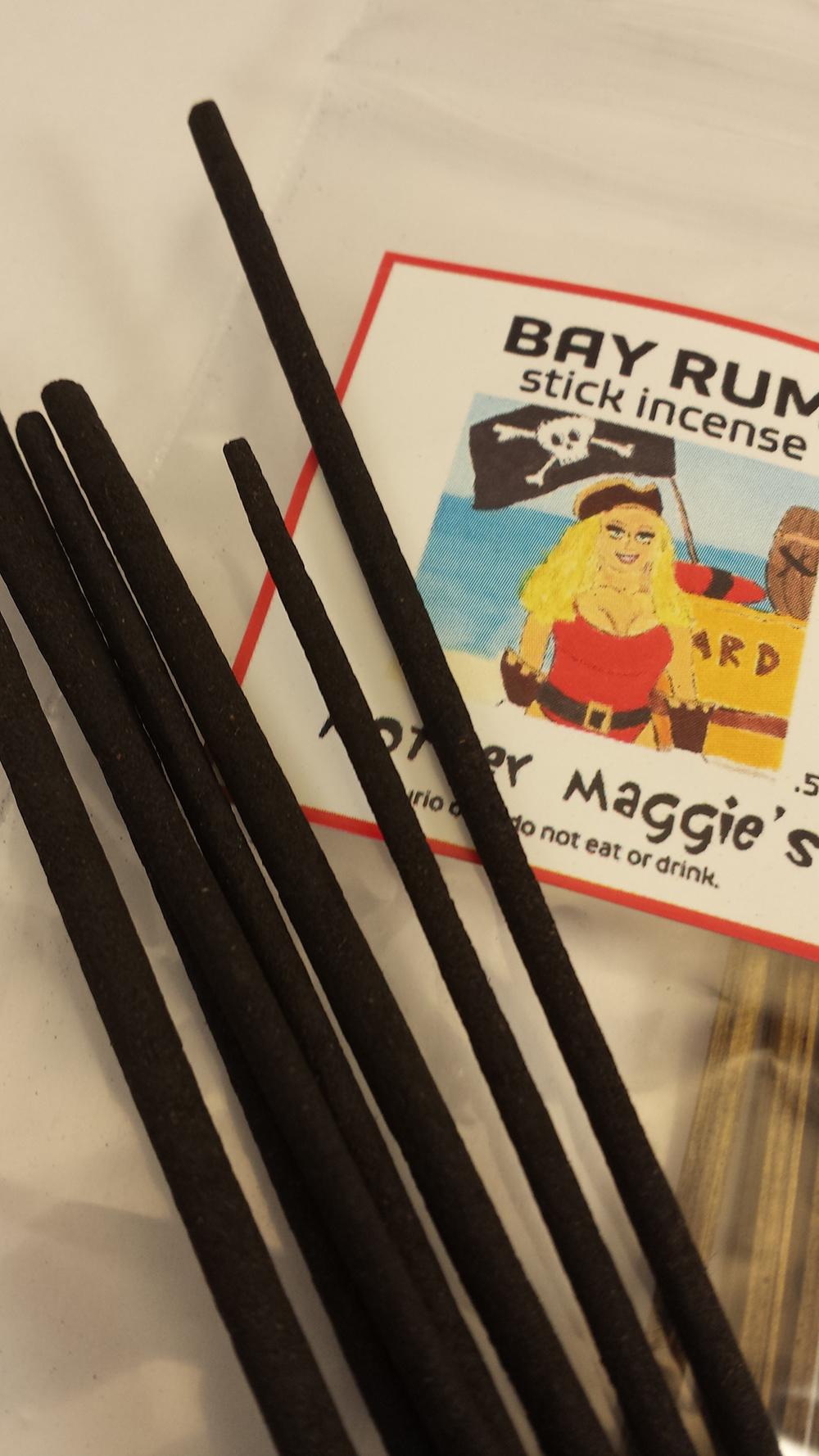 Mother Maggie's Classics 2.0 Stick Incenses