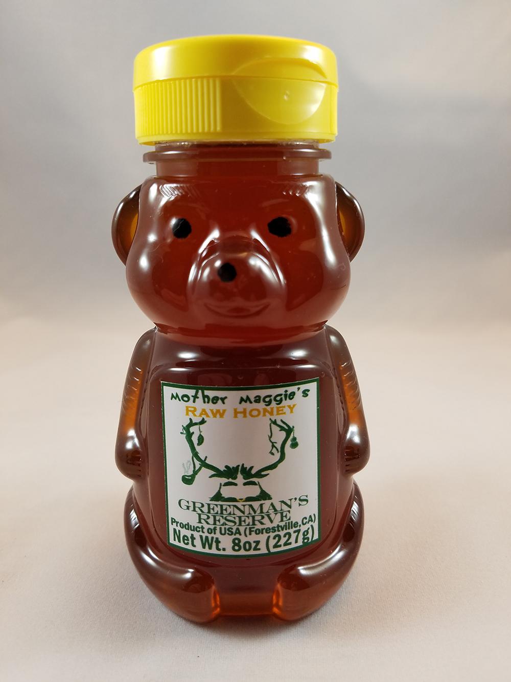 Mother Maggie's Wildflower Honey