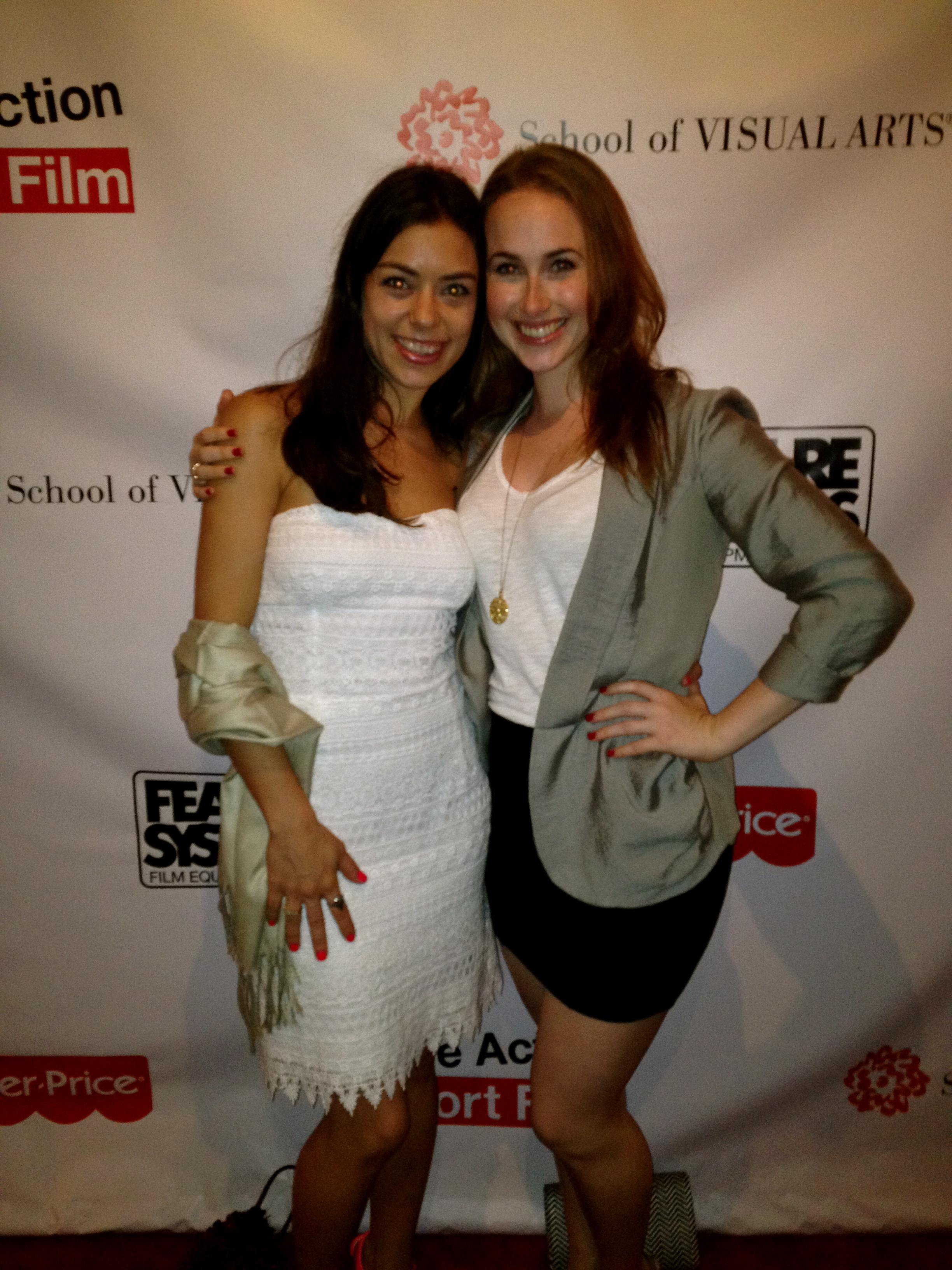 'Cache' SVA Grad Student Film