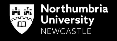 New Northumbria University Logo design