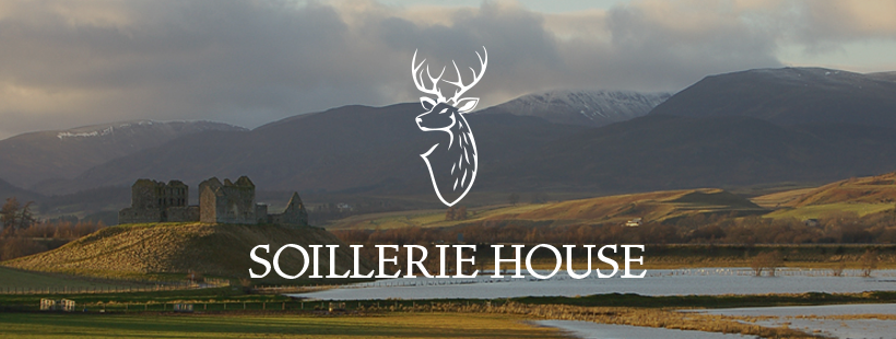Soillerie House - Logo and Type - THAT Branding Company - Creative Design and Branding Agency in Newcastle