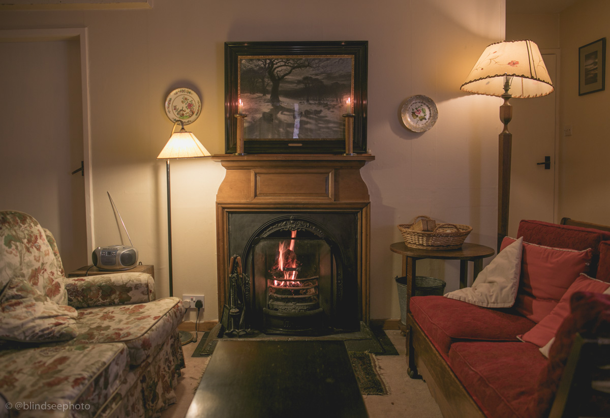 Soillerie House - Self Catering Cottage - Insh, Kingussie, Cairngorm National Park, Scotland - 00065.jpg
