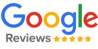 5 star google reviews for THAT Branding Company.png