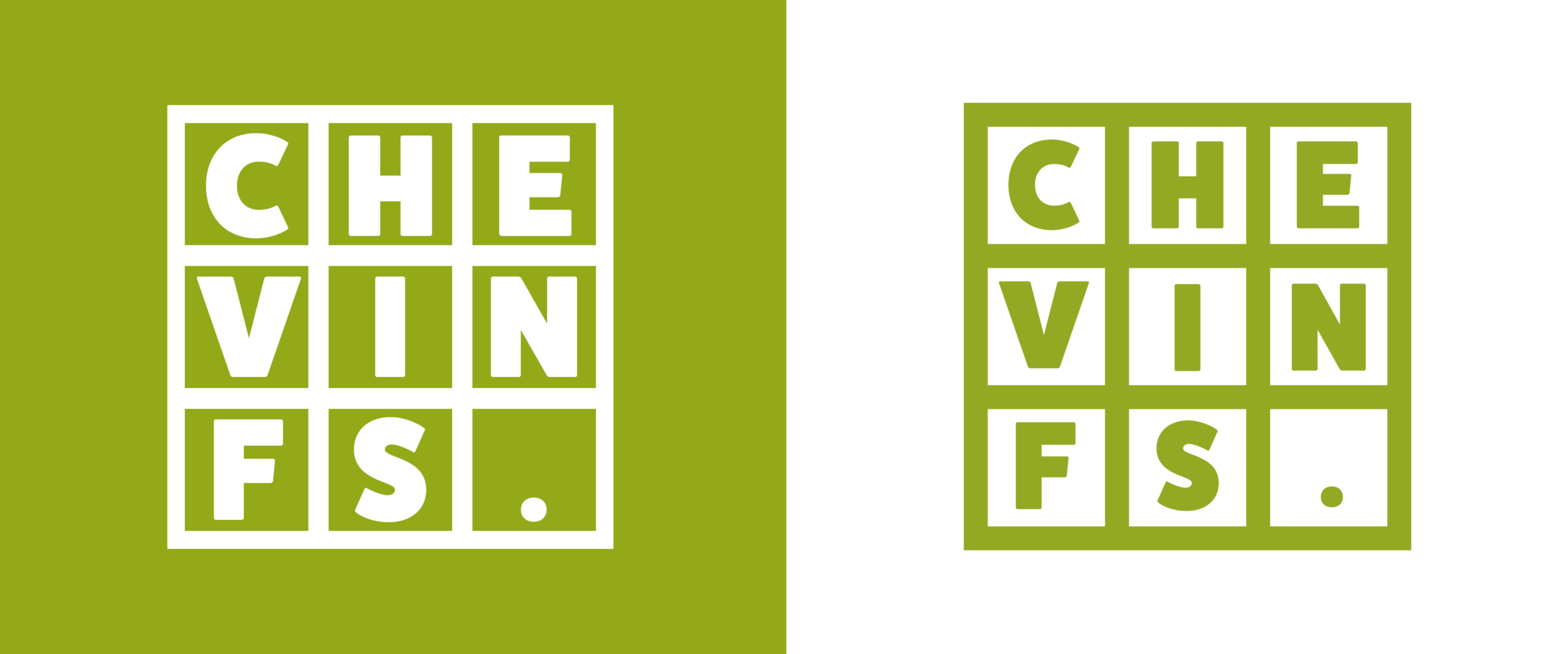 Chevin Forest School - Green Logos - THAT Branding Company - Creative Design and Branding Agency in Newcastle and Gateshead.png