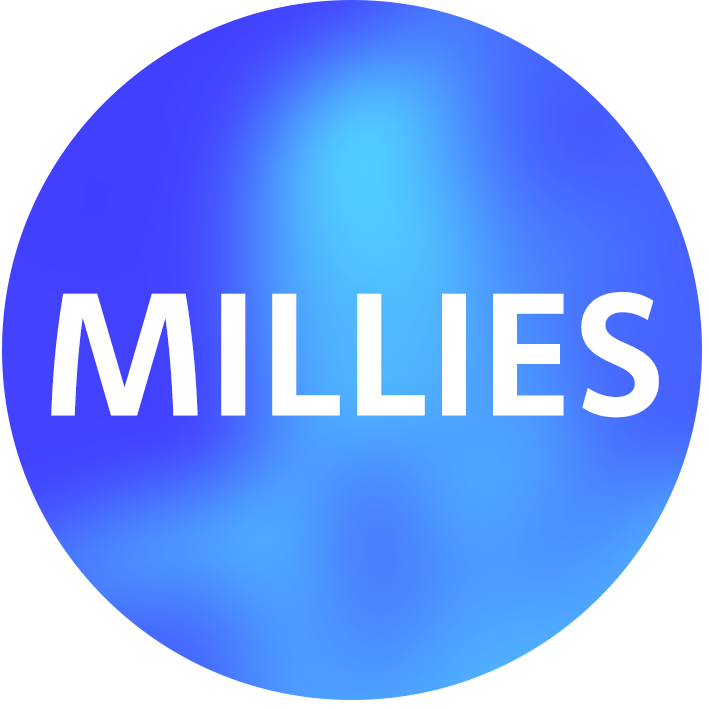 Social Logo for Millies Commercial Cleaning - by THAT Branding Company - Creative Design and Branding Agency in Newcastle Gateshead and Durham.jpg