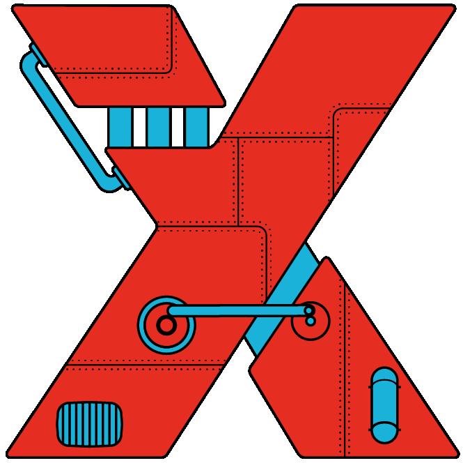 TEDxNewcastleUniversity conference 2019 - Signature X