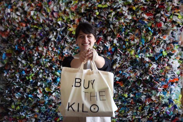 Buy The Kilo - Tynemouth, Newcastle