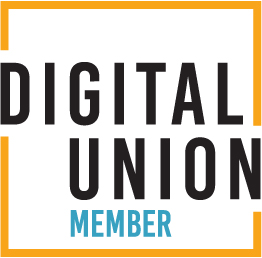 THAT Branding Company are proud be a member of Digital Union - Members primary logo web.jpg