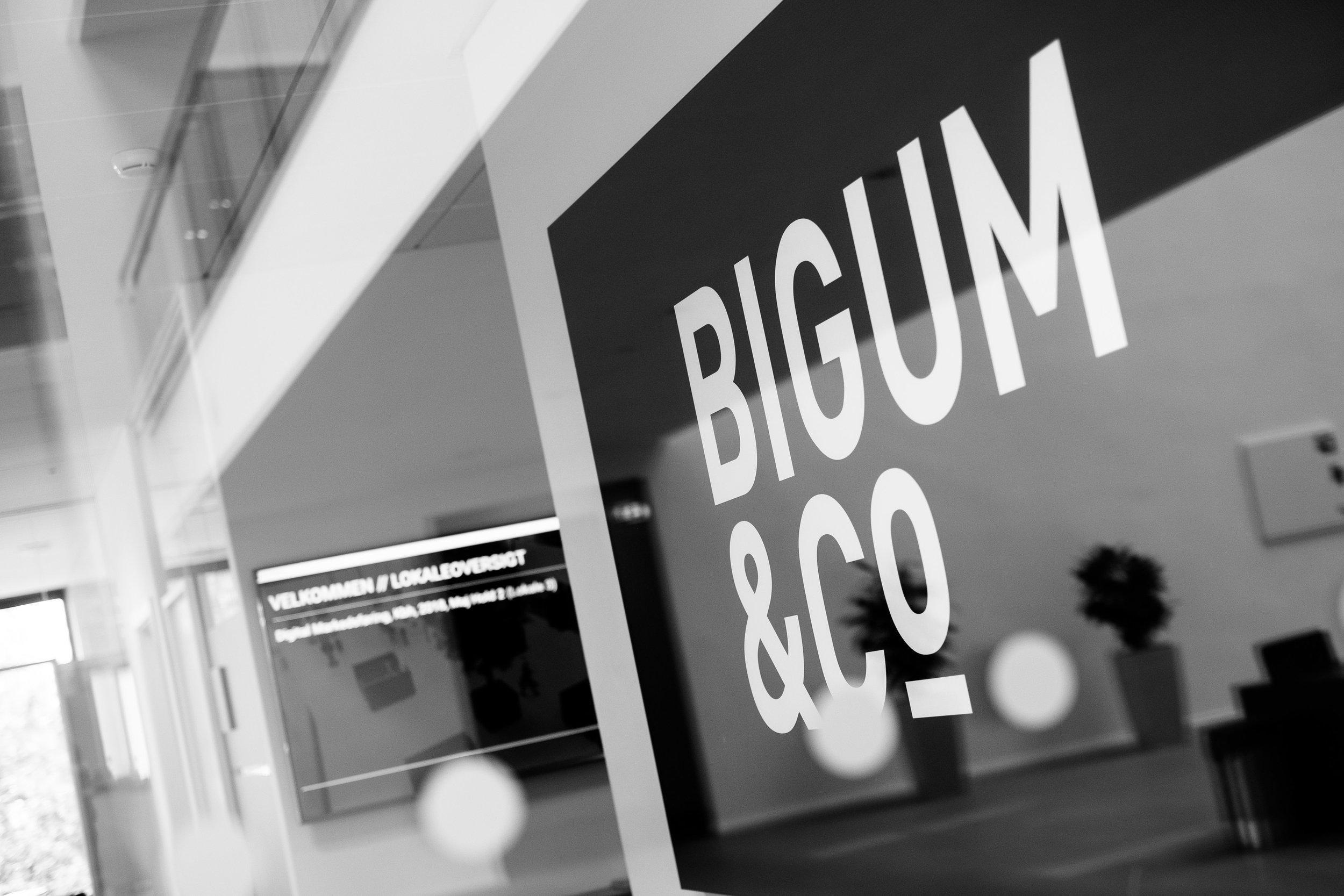Bigum & Co