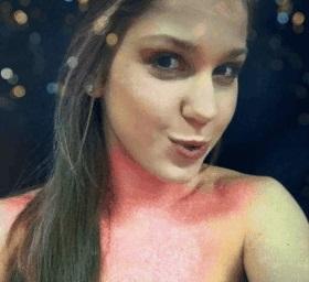 #WhatsHerSecret    Name: Hannah Swoish    School: BT    Grade: 11