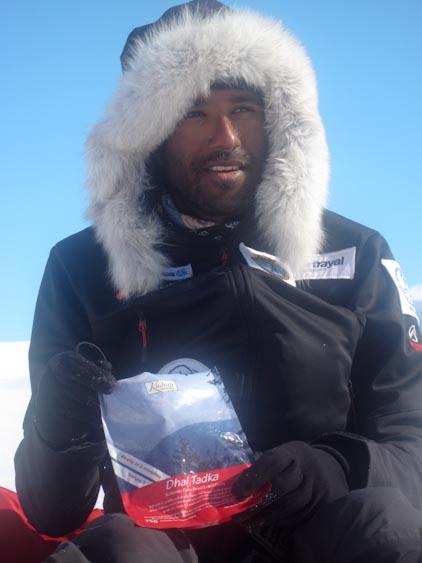 Baffin Island Expedition 2011