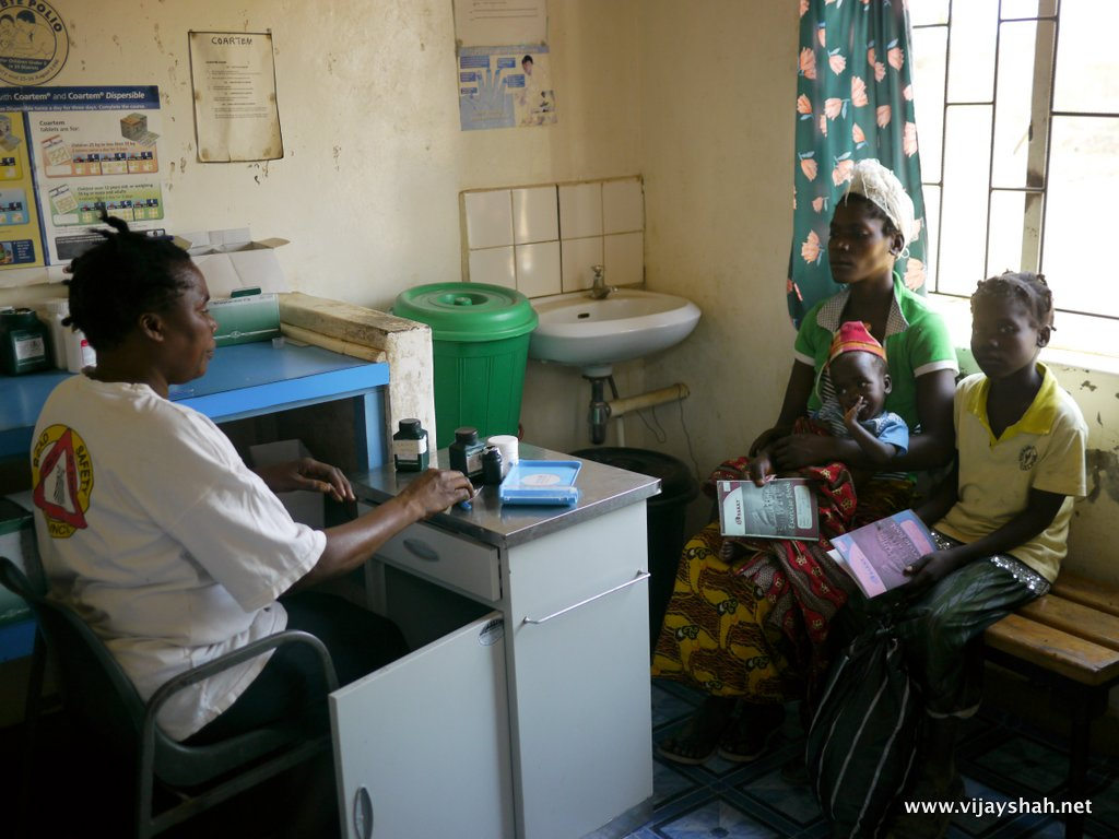 Chamba - Health Clinic