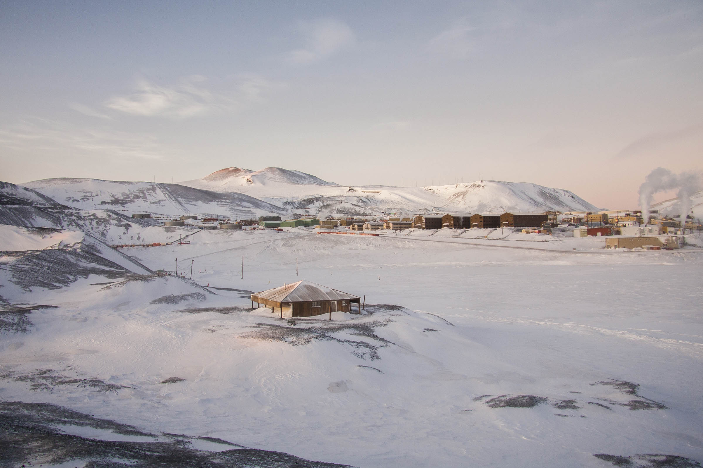 Antarctica 2009 -