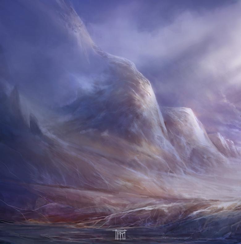 Illustration art for Elfindor Chronicles, ©rolandmechael 2013 all rights reserved.
