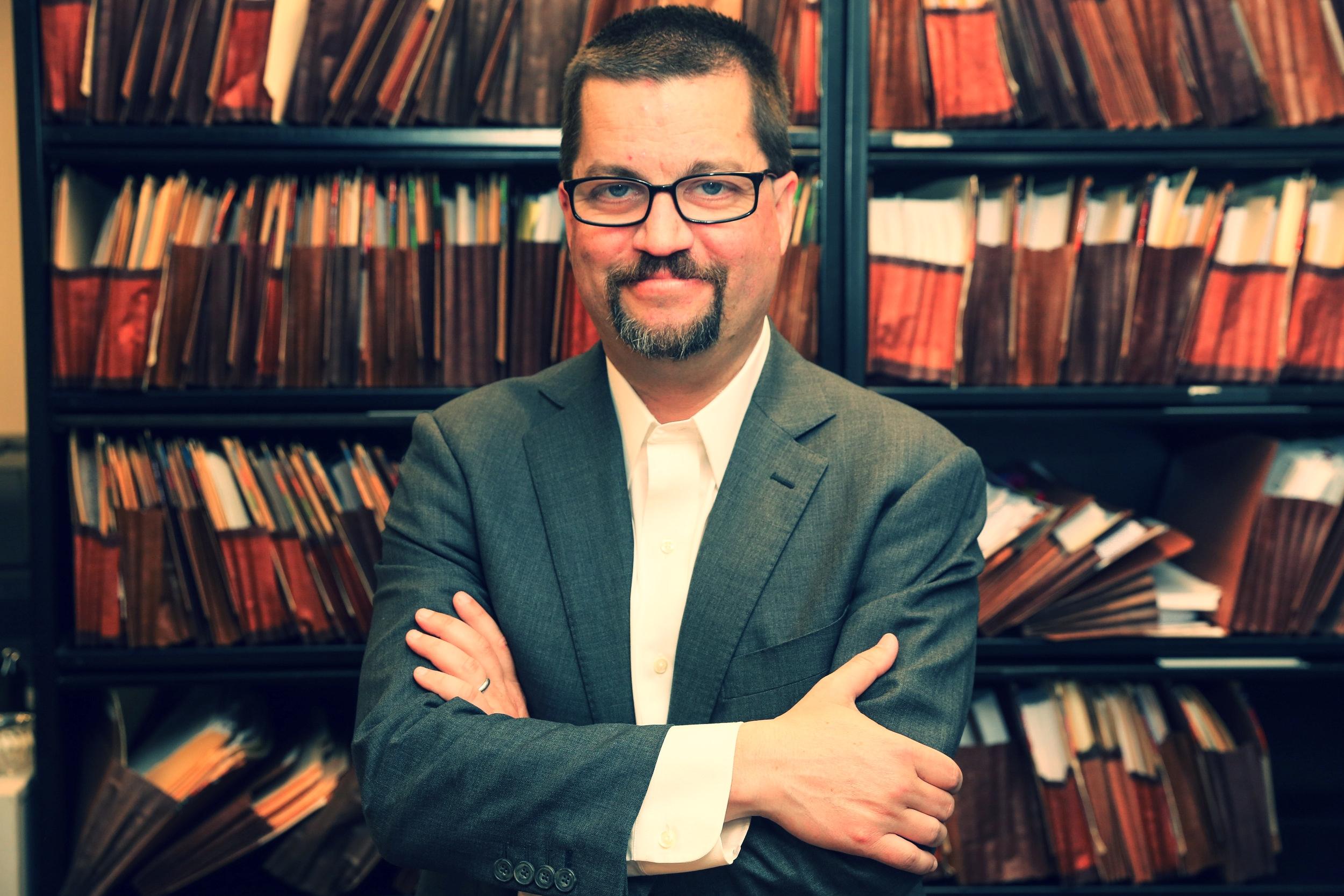 Robert Elam - (Partner)
