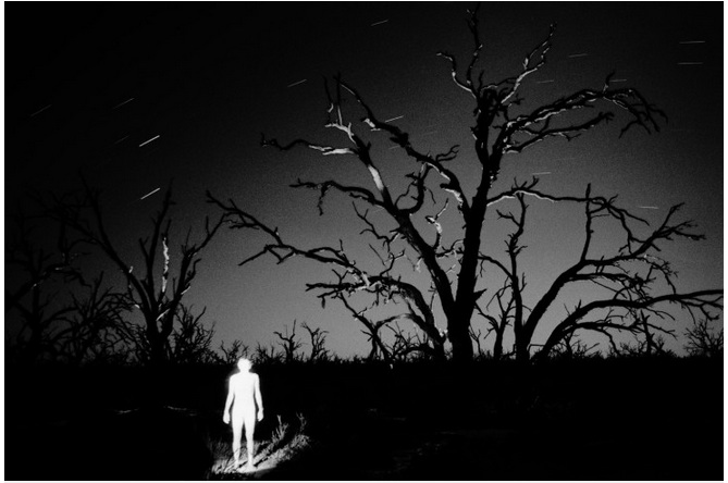 Minutes to Midnight  , by Trent Parke.
